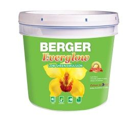 Berger Everglow Black 1G