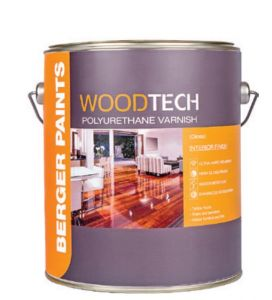 Polyurethane Gloss Varnish QT