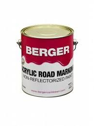 Reflectorized Road Marking
