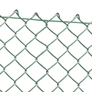 5' X 50' Fence 11.5g GREEN