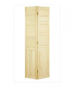 Bifold Closet Door Pine