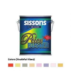 1Gal Price Buster Oil Light Colors