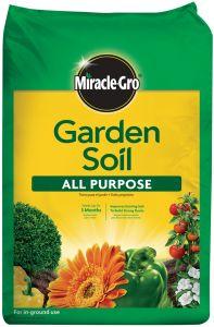 SOIL GARDEN ALL-PURPOSE 2CU FT