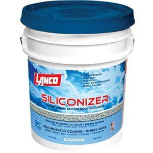 Lanco Siliconizer WHITE 5g