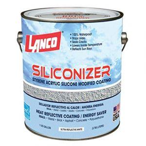 Lanco Siliconizer White 1g