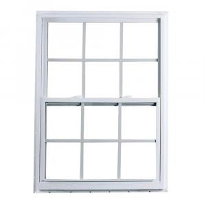 Single Hung Max Secure Window