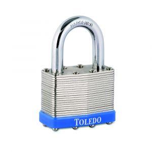 Toledo Padlock L40