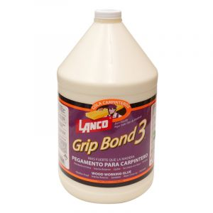 Grip Bond 3 gal