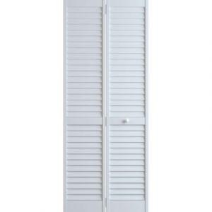 Bifold Closet Door Primed