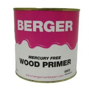 Berger wood primer 1q