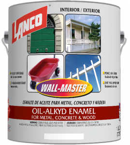 Wall Master oil Paint1g